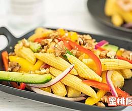 玉米笋两吃的做法