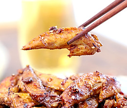 冷吃翅尖 | 越嚼越香!当零嘴、下酒菜都是把好手~的做法