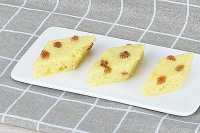 山药鸡蛋糕 11M+