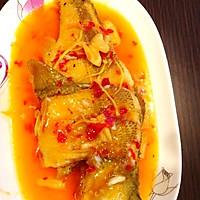 泰式甜辣鱼的做法图解1