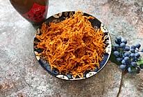 #母亲节,给妈妈做道菜#鸡胸肉干丝的做法