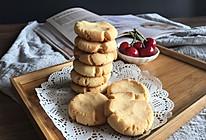 奶油奶酪饼干#我动了你的奶酪#的做法