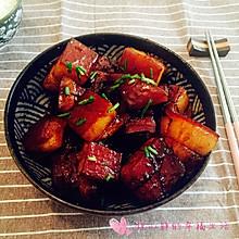 红烧元宝肉#我要上首页挑战家常菜#