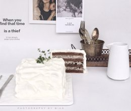 奥利奥巧克力咸奶油蛋糕的做法