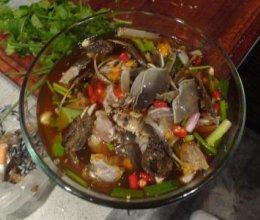 潮汕腌蟹的做法
