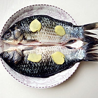 奶白鲫鱼汤——利仁电火锅试用菜谱的做法图解2