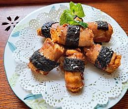 豆腐卷的做法