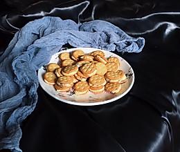 纽扣小饼干的做法