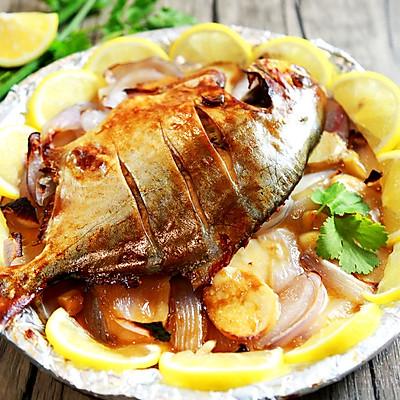 西屋特约之美味烤鱼