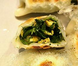 东北吉林年夜饭必备冰花饺子的做法
