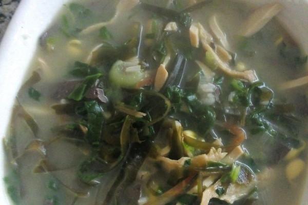 大喜大牛肉粉试用之素汤吃出肉味~~的做法