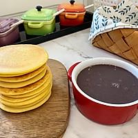 玉米饼—不发酵快手早餐的做法图解11