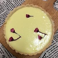 樱花乳酪派和松仁乳酪挞的做法图解8