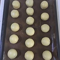 蛋黄酥月饼(黄油版)的做法图解15