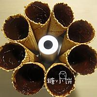 #新鲜新关系#无蛋香草冰淇淋&冰淇淋甜筒的做法图解5