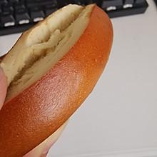 做了N次测试,做出完美碱水面包,拥有完美光泽的表皮,最优方法