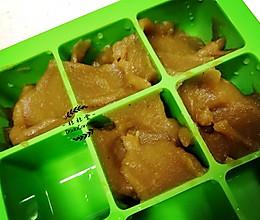 4-6月的宝宝辅食-红枣泥 预防缺铁性贫血的做法