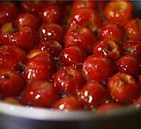 炒红果的做法图解8