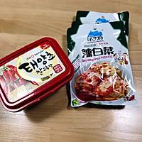 韩式辣年糕的做法图解2