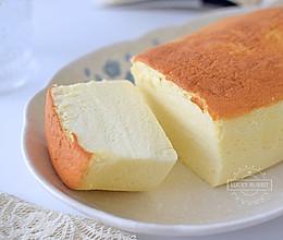 酸奶蛋糕(水浴法),媲美轻乳酪蛋糕的做法