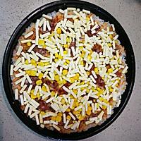 米饭披萨的做法图解7