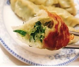 煎饺呀的做法