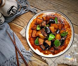 百吃不厌的下饭菜——地三鲜(免油炸健康版)的做法