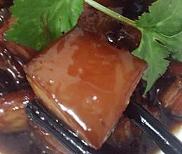 老上海秘制红烧肉的做法