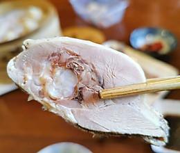 好吃好做的私房盐水鸭的做法