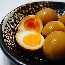 日式溏心蛋
