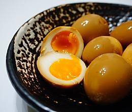 日式溏心蛋的做法
