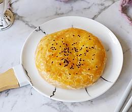 红薯酥饼的做法