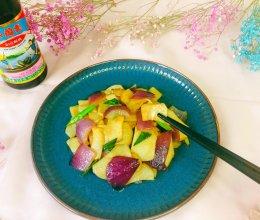 #李锦记旧庄蚝油鲜蚝鲜煮#蚝油杏鲍菇的做法