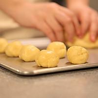 饭合 | 梅肉叉烧酥的做法图解4