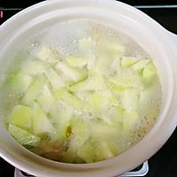 冬日御寒清炖萝卜羊肉汤的做法图解11