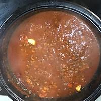 肉酱意大利面—在家做出饭店的味道的做法图解13