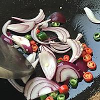 年夜饭必备—泰式冬阴功浓汤虾的做法图解6