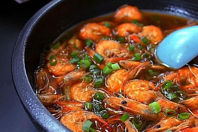 海虾酱油水#酱香鲜#