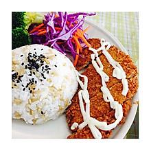 日式猪排饭