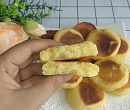 健脾养胃,做法简单的山药饼你吃过吗?的做法