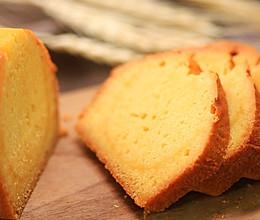 磅蛋糕——迷迭香的做法