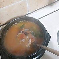 西红柿牛肉丸汤的做法图解6