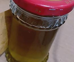 自制麻椒油的做法