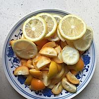 金桔柠檬茶的做法图解3