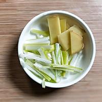 鸡茸海参汤#520,美食撩动TA的心!#的做法图解8