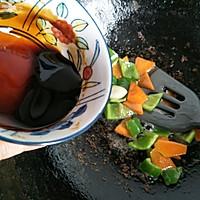 蚝油牛肉的做法图解8