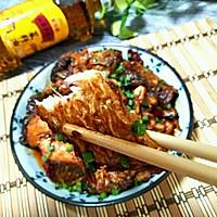 红烧鱼块#金龙鱼外婆乡小榨菜籽油 最强家乡菜#的做法图解9