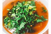 韩式辣汤/鱼汤/韩式鱼汤的做法