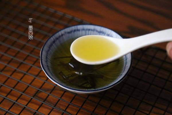如何用香水的制作方法熬一碗葱油的做法