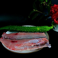 香辣砂锅鱼的做法图解1